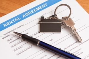 rental property screening